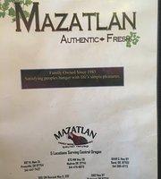 Fiesta Mazatlan Mexican Restaurant