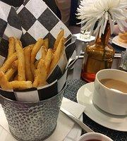 Wisteria Cafe