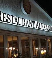 Restaurant Alexandrion