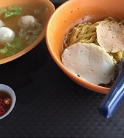 Teochew Fishball