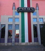 Polo's Embassy