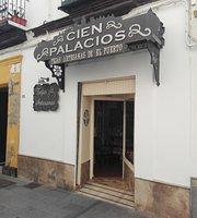 Cien Palacios