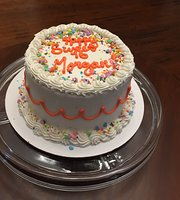 Jenny Cakes
