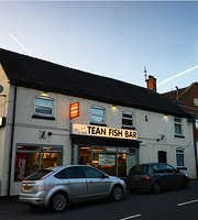 ‪New Tean Fish Bar‬