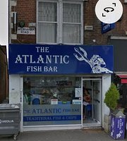 ‪Atlantic Fish Bar‬