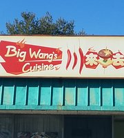 Big Wang Cuisine