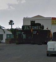 Restaurante El Tonel