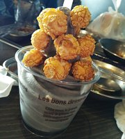 Bungy Jump Korean BBQ - Tainan Store