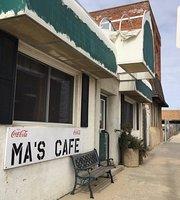 Ma's Cafe