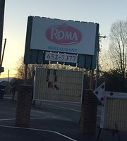 ‪Roma Restaurant Pizza Pasta‬