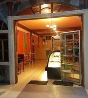 Pasteleria y Café Lolita
