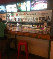New Bohemia Wurst+BierHaus