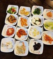 Jeju Korea Bbq Restaurant