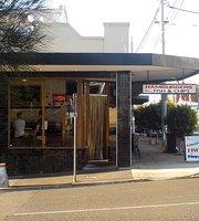 Joe Fish Shop