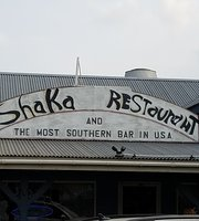 South Side Shaka Restaurant & Bar