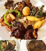 Carl's Seafood and Jamaican Cuisine