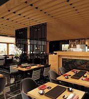 UMAMI Japanese Food and Garden