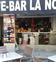 La Notaria Cafe Bar