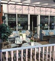 Lady B's Cupcakery