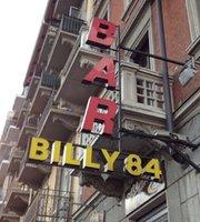 Bar Billy 84