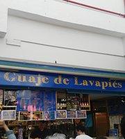 El Guaje de Lavapies