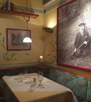 Hotel Cafe - Restaurant Steffens