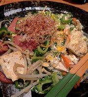 Okinawa Dining Ryuka Roppongi