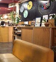 Cafe de Fabula