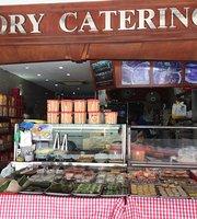 Glory Catering Pte Ltd