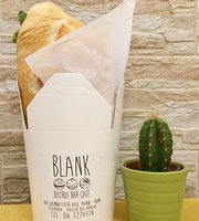 BLANK - Bistrot Bar Cafe'