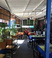 Cafeteria Leyendas