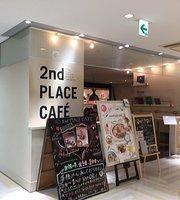 2nd Place Cafe Fukuoka Tenjin Core