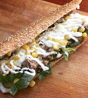 Abu Hagop Sandwich