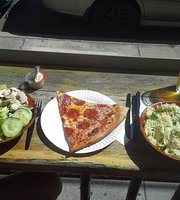 Pizza Port Ocean Beach