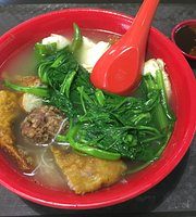 Rong Xing Cooked Food