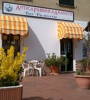 Antica Fabbrica Amaretti Arudi Mirella