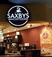 Saxbys Coffee