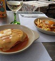 Bufete Sao Domingos