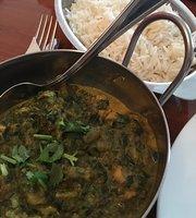 Himalayan Range restaurant