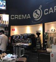 Crema Caffe Imperia