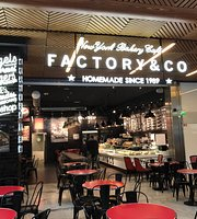FACTORY & CO AÉROVILLE Roissy