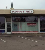 D'Amatos Pizza