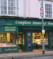 Complete Meats Deli