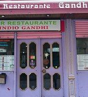 Restaurante Indio Gandhi