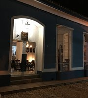 Real Cafe-Restaurante
