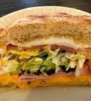 Schmaltz's Sandwich Shop