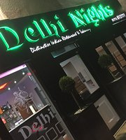 ‪Delhi Nights Indian Restaurant‬