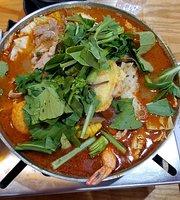 Boiling Wok