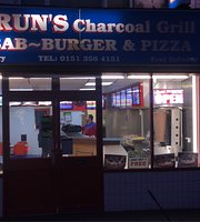 Harun's Kebab Burger & Pizza House