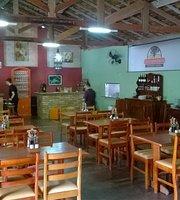 Restaurante Fazenda Luiz Gonzaga